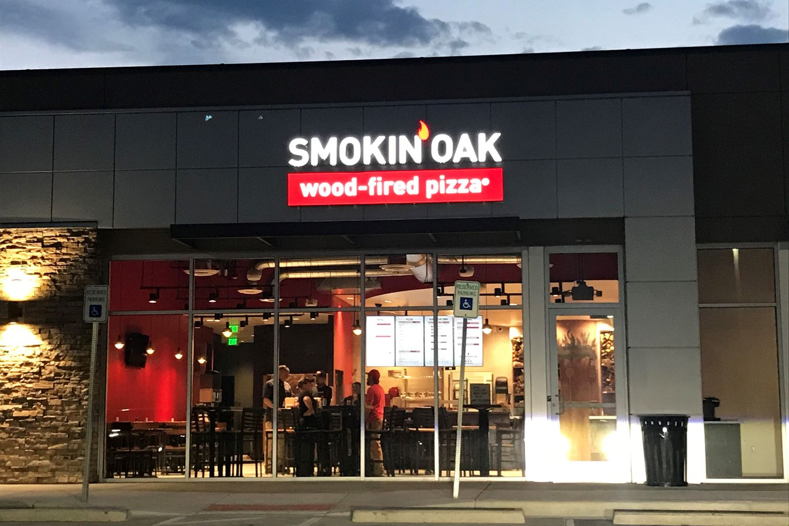 Smokin' Oak Wood-Fired Pizza Firing Up Second Colorado Location