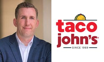 Taco John's Hires Greg Miller as New Chief Operating Officer