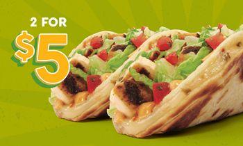 Taco John's Introduces New Bigger. Bolder. Better. Family Bundles