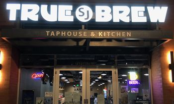 True Brew San Jose – Your Home for Great Eats and Craft Beer