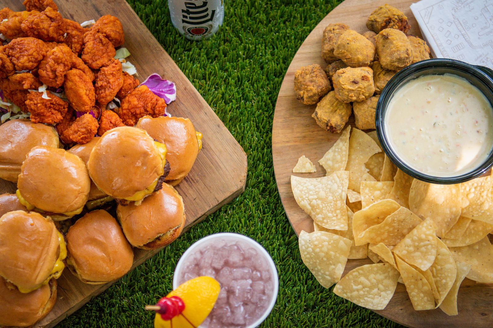 Enjoy the Taste of Louisiana this Football Season with Walk-On's Tailgate To-Geaux Bundle
