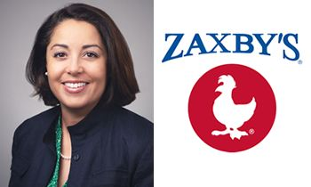 Zaxby's Hires Vanessa Fox as First Chief Development Officer