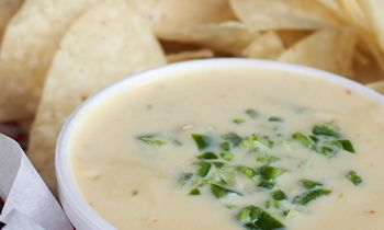 Barberitos Spices Up its Menu with Jalapeño Cheese Dip