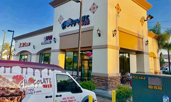 Chocolate Bash Brings New Location to Glendale, CA