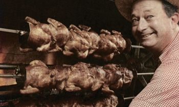 Cowboy Chicken Mourns Death of Founder Phil Sanders