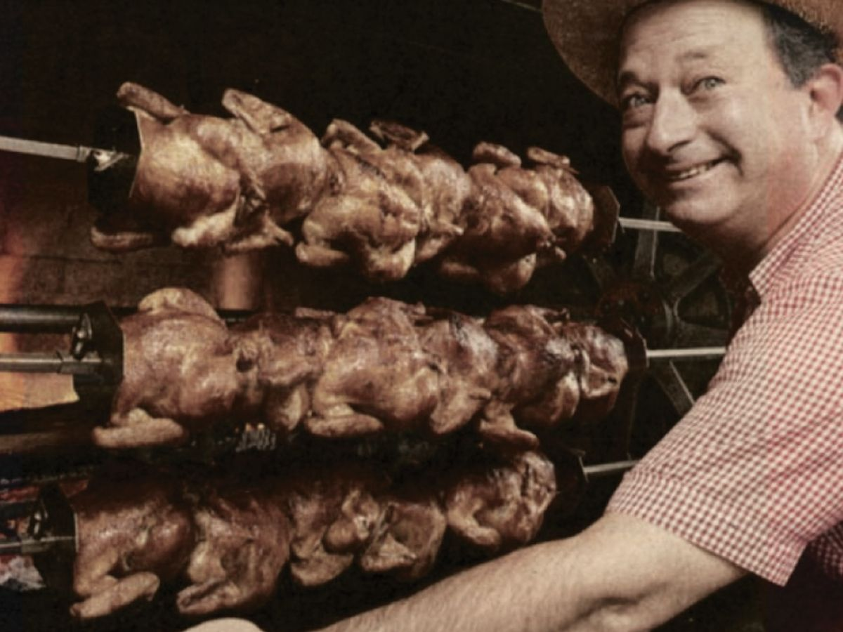 Cowboy Chicken Mourns Death of Founder Phil Sanders