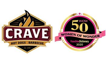"""Crave Hot Dogs and BBQ CEO Named """"Woman of Wonder"""" 2020"""