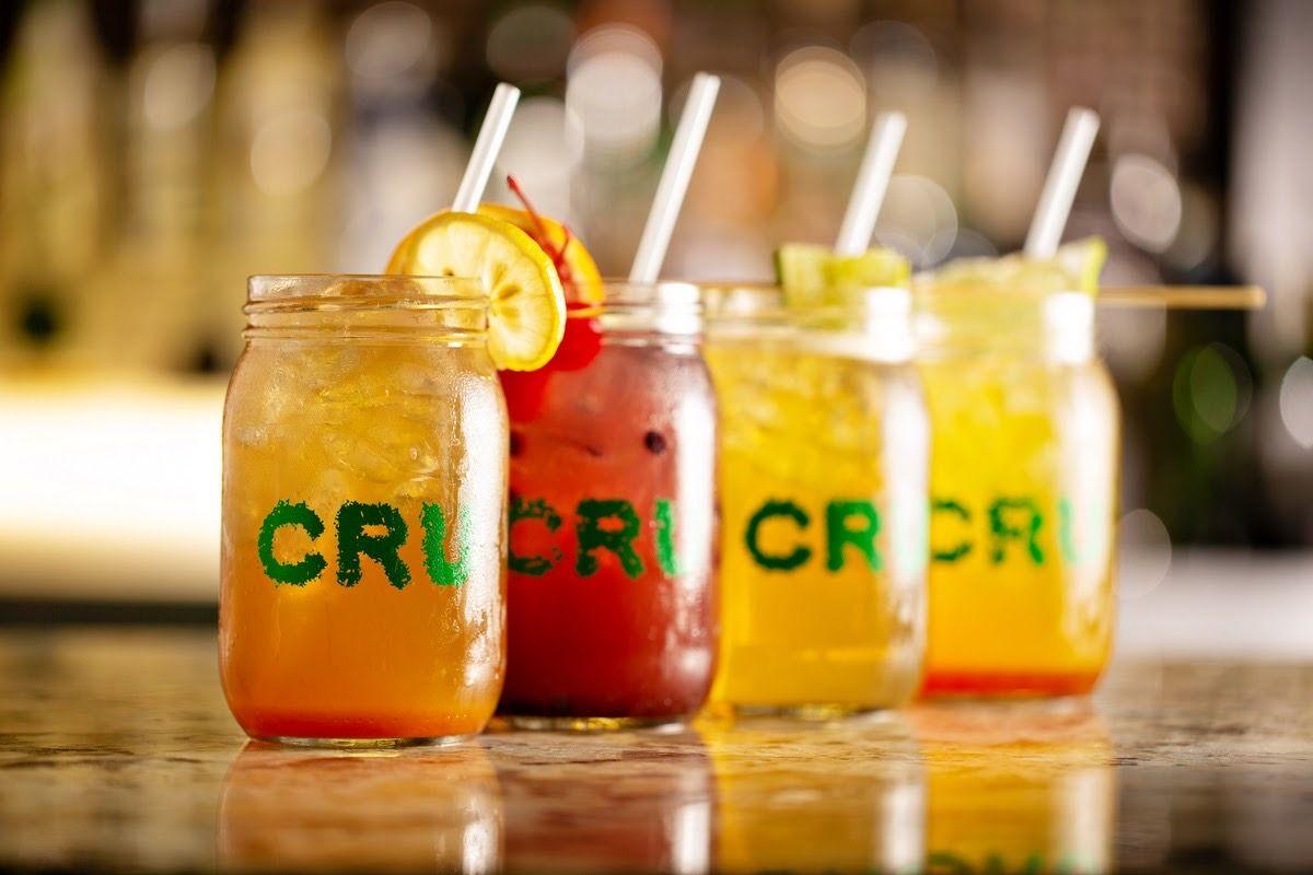 Cru Hemp Lounge Lands in South Beach
