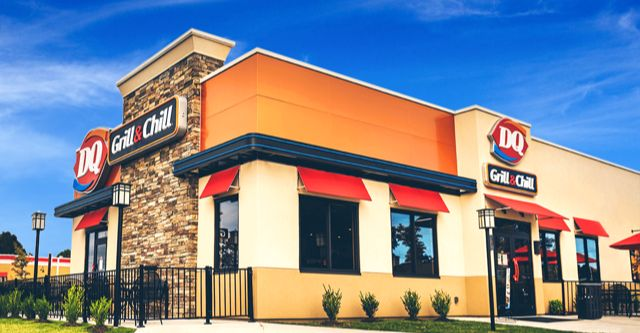 DQ Grill & Chill Coming to Charlotte