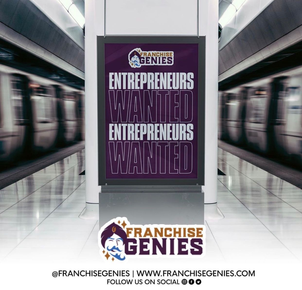 Franchise Genies Continues to Expand Portfolio of Emerging Franchises