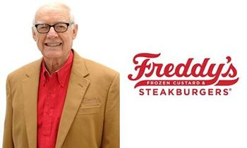 Freddy's Namesake, Freddy Simon, Dies at Age 95