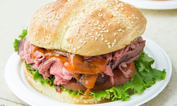 Kelly's Roast Beef Widens Scope for Expansion, Targeting Providence