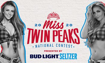 Miss Twin Peaks 2020 Competition Pivots to First-Ever Virtual Showcase