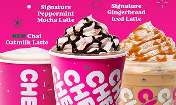 Raise a Cup: Dunkin' Heralds the Holidays with Early Menu Reveal