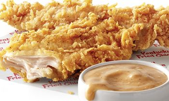 Sauce Lovers Rejoice! KFC Launches New Signature 'KFC Sauce' Available In Restaurants Nationwide October 12