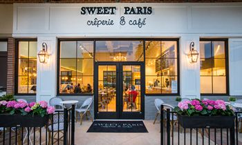 Sweet Paris to Make Life a Little Sweeter in Sugar Land, TX with Opening of New Store