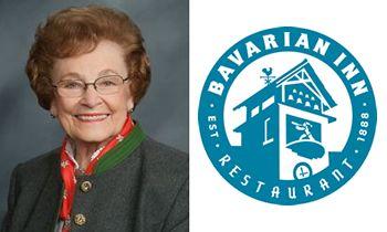 Bavarian Inn matriarch, Dorothy Zehnder, celebrating 99th birthday December 1