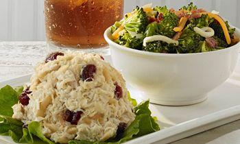 Chicken Salad Chick Opens Fourth Restaurant in Greater Cincinnati Area