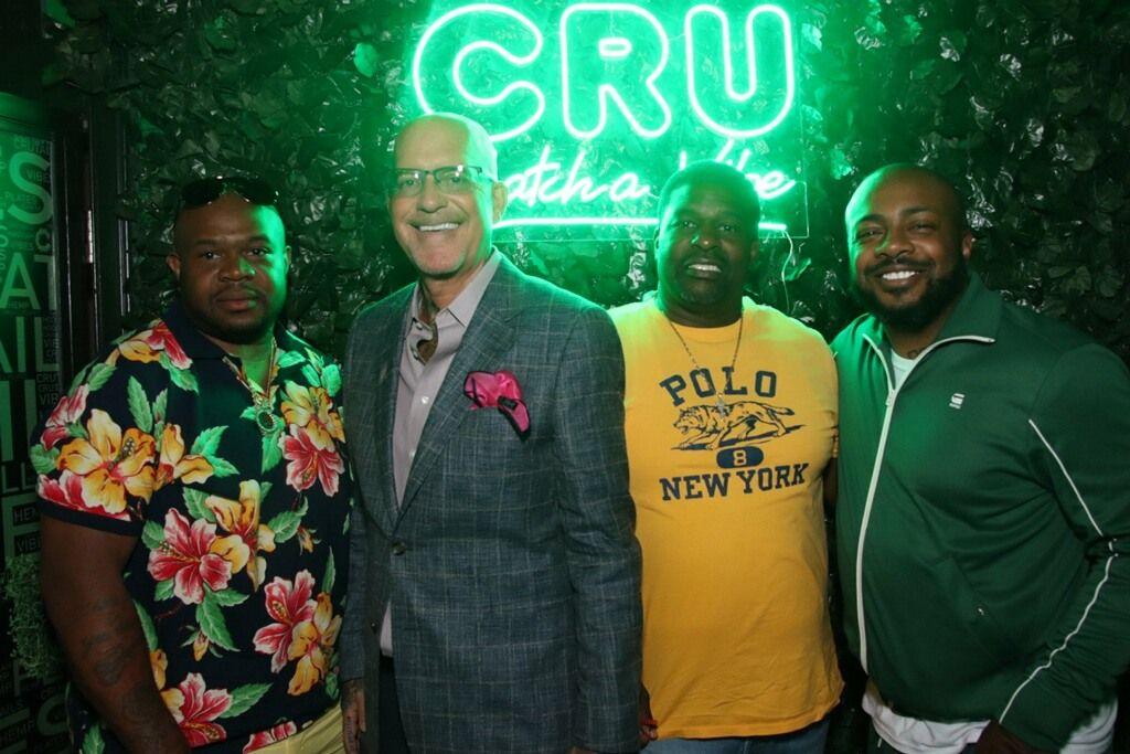 Cru Hemp Lounge Continues Growth into Arizona, Florida, Texas and Tennessee
