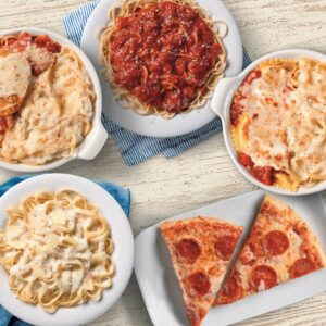 Fazoli's Executes Franchise Deal to Introduce Craveable Italian Dishes to DFW