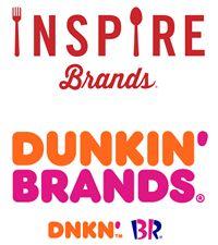 Inspire Brands to Acquire Dunkin' Brands in $11.3 Billion Transaction