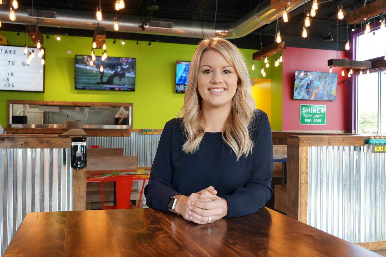 Fuzzy's Taco Shop Announces Jessica Wescott as Chief Operating Officer & Chief Financial Officer