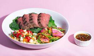 Lemonade Introduces Grass-Fed Steak on New Winter Menu