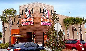 On the Market – Los Angeles, CA Dunkin' Donuts Network With Territory Development Rights and a Wholly Owned Central Manufacturing Location!