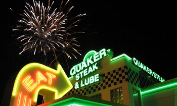 Quaker Steak & Lube to Honor Servicemen and Women on Veterans Day
