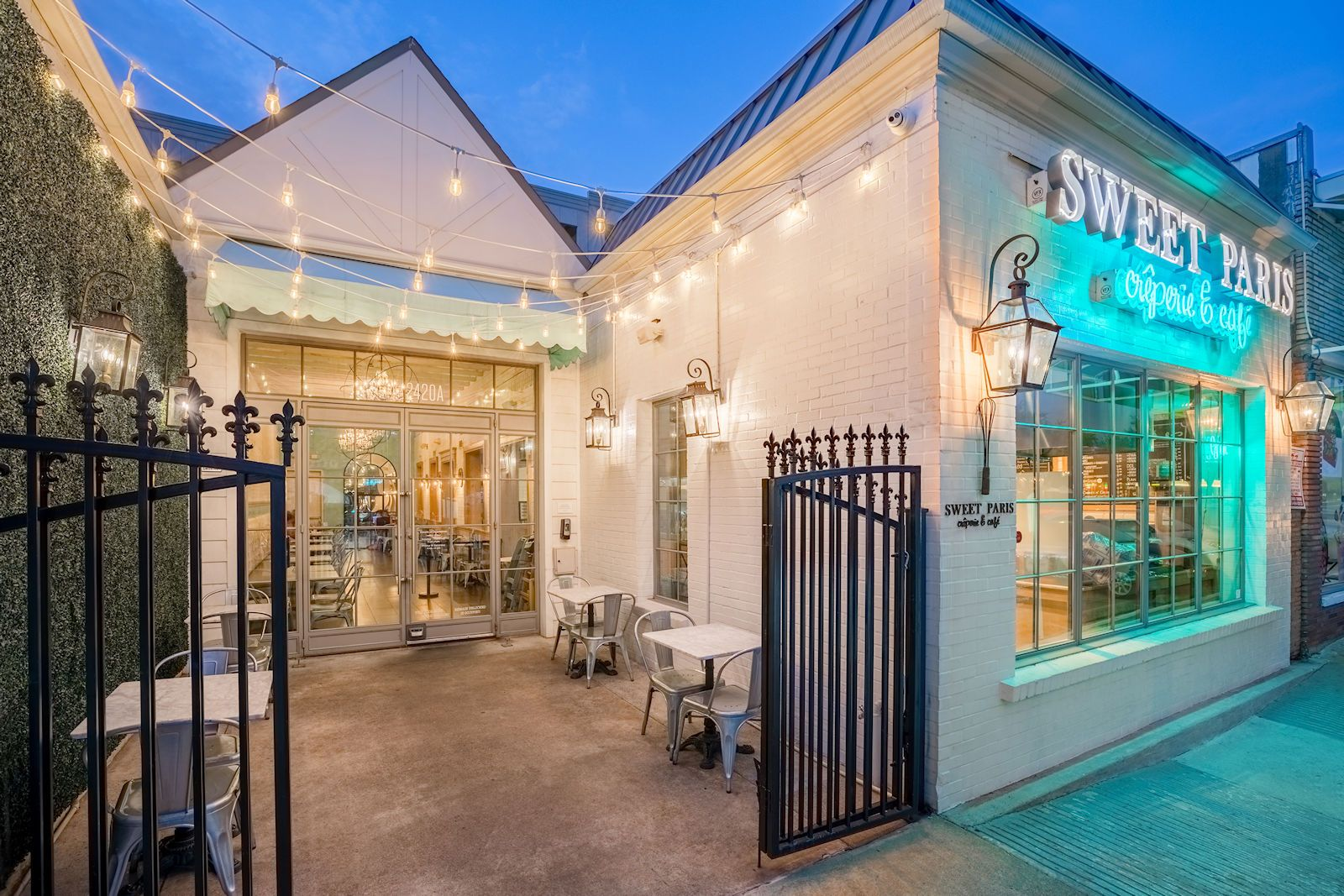 Sweet Paris Crêperie Sets Sights on National Expansion