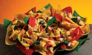 Taco John's Celebrates 25th Anniversary of Nachos Navidad