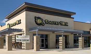 The Toasted Yolk Inks Two New Houston-Area Leases