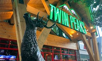 Twin Peaks Makes its Highly Anticipated Latin America Debut