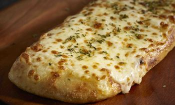Blaze Pizza Launches New Scratch-Made Cheesy Bread