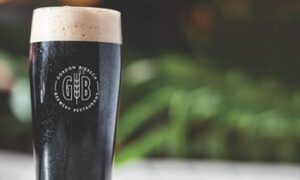 Celebrate the Most Wonderful Time of the Year with Gordon Biersch's Winterbock Beer
