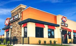 DQ Grill & Chill Restaurant Coming to Ardmore