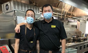 Dickey's Barbecue Pit Ramps Up Domestic and International Expansion With Virtual Kitchens