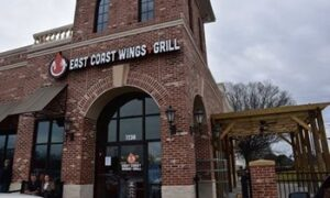 East Coast Wings + Grill Giving Back to Local Foodbanks Nationwide This Holiday Season