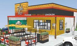 El Pollo Loco Unveils New L.A. Mex Restaurant Design with Enhanced Off-Premise Convenience and Digital Footprint to Meet Evolving Customer Demand