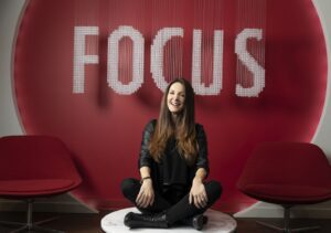 Focus Brands Announces Departure of Industry Veteran