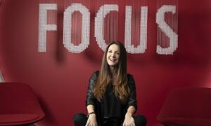 Focus Brands Announces Departure of Industry Veteran