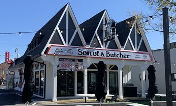 Front Burner's New Slider Concept – Son of a Butcher – Makes Stand-Alone Debut in Lower Greenville