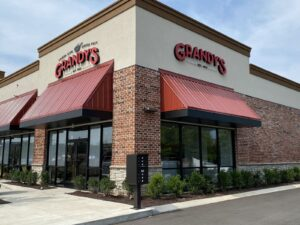 Grandy's Grows Tennessee Footprint With New McMinnville Restaurant
