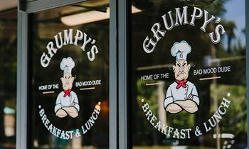 Grumpy's Restaurant Achieves Top Sanitation and Safety Award from the Florida Restaurant and Lodging Association