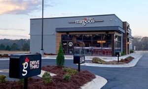 Huey Magoo's Now Open In McComb, Mississippi
