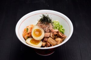JINYA Ramen Bar Spicy Maze-men