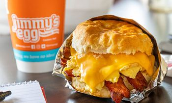 Jimmy's Egg Offers Individually Packaged Catering Options to Safely Feed Guests at Corporate and Family Gatherings