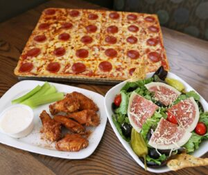 Ledo Pizza Names Champion Public Relations Agency of Record