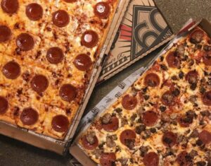 Ledo Pizza to Renovate College Park Maryland Location