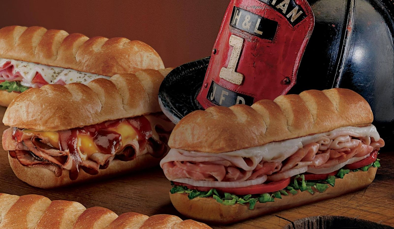 Local Entrepreneur Reignites the Fire in Oceanside, California With Firehouse Subs Opening